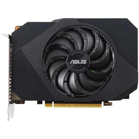 Placa video Asus nVidia GeForce GTX 1650 Phoenix O4G D6 4GB GDDR6 128bit