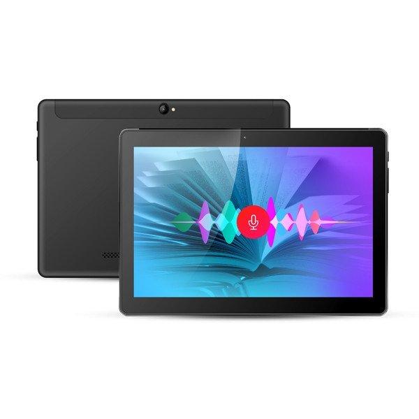 Tableta VIVA H1003 LTE 10.1 inch 2GB 16GB  AVI - Asistent vocal in limba romana Conexiune  4G Wi-Fi Bluetooth Negru