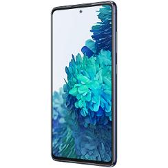 Telefon mobil Samsung Galaxy S20 FE Dual Sim 5G 6.5 inch Octa Core 6GB 128GB Capacitate Baterie 4500mAh Cloud Navy