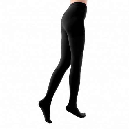 Ciorapi compresivi cu chilot Anatomic Help 2316 Negru