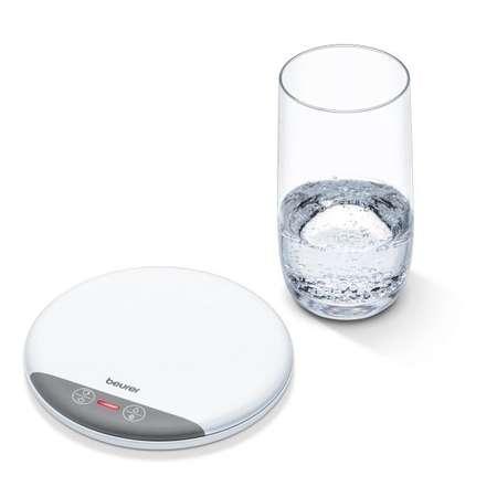 Dispozitiv pentru monitorizarea consumului de lichide Beurer DM20
