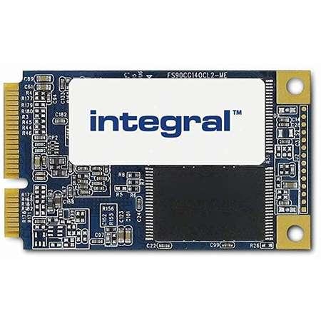 SSD Integral MO-300 128GB SATA-III mSATA