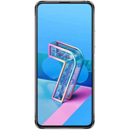 Telefon mobil Asus Zenfone 7 ZS670KS 128GB 8GB RAM Dual Sim 5G White
