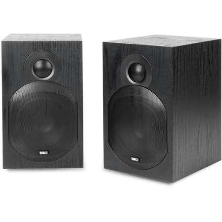 Boxe active de raft TIBO Plus 2.1 Hi-Fi 2x35W Black