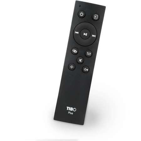 Boxe active de raft TIBO Plus 3.1 Hi-Fi 2x55W Black