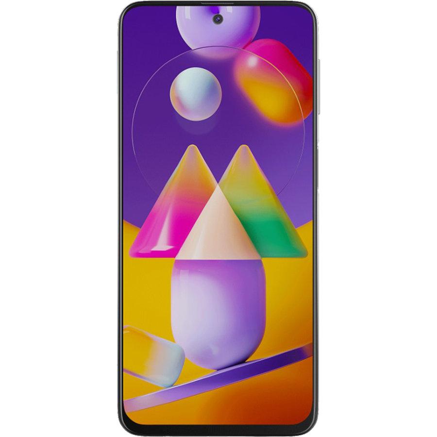 Telefon mobil Galaxy M31s M317FD 128GB 6GB RAM Dual Sim 4G Black