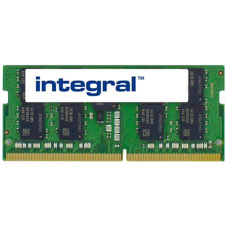 Memorie laptop Integral 8GB (1x8GB) DDR4 2400MHz CL17 1.2V 1Gx8