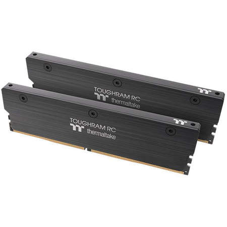 Memorie Thermaltake ToughRAM RC 16GB (2 x 8GB) DDR4 3200MHz CL16 Dual Channel Kit