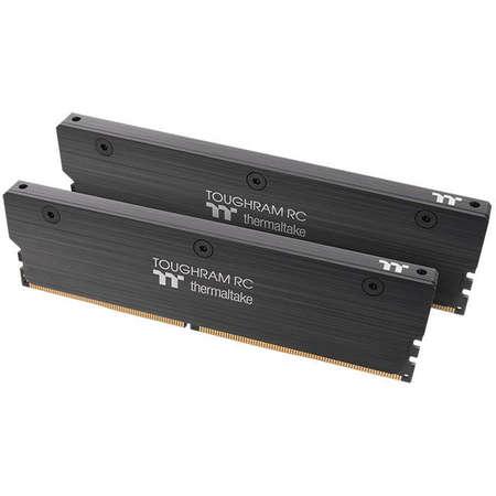 Memorie Thermaltake ToughRAM RC 16GB (2 x 8GB) DDR4 3600MHz CL18 Dual Channel Kit