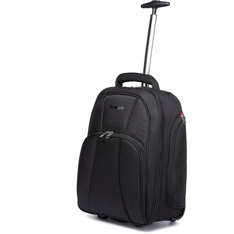 Troller Laptop MST653 15.6 inch Negru
