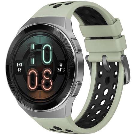 Smartwatch Huawei Watch GT 2e 2020 Hector B19R 46mm Mint Green