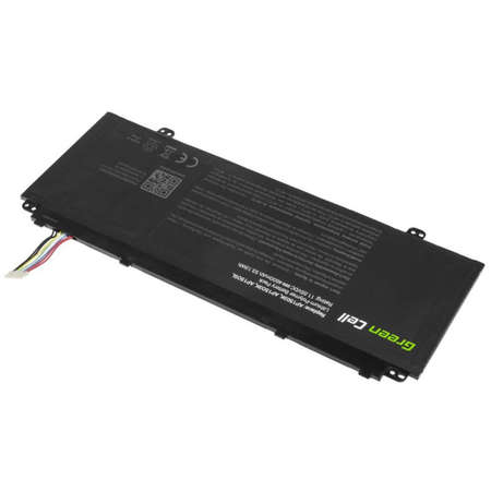 Baterie laptop Generic compatibila Acer 4600mAh Black