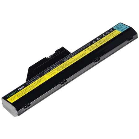 Baterie laptop Generic compatibila Lenovo 4400mAh Black