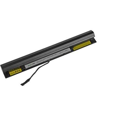 Baterie laptop Generic compatibila Lenovo 2200mAh Black