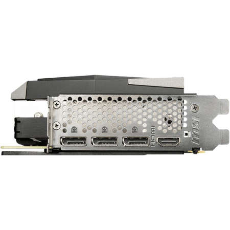 Placa video MSI nVidia GeForce RTX 3090 GAMING X TRIO 24GB GDDR6X 384bit