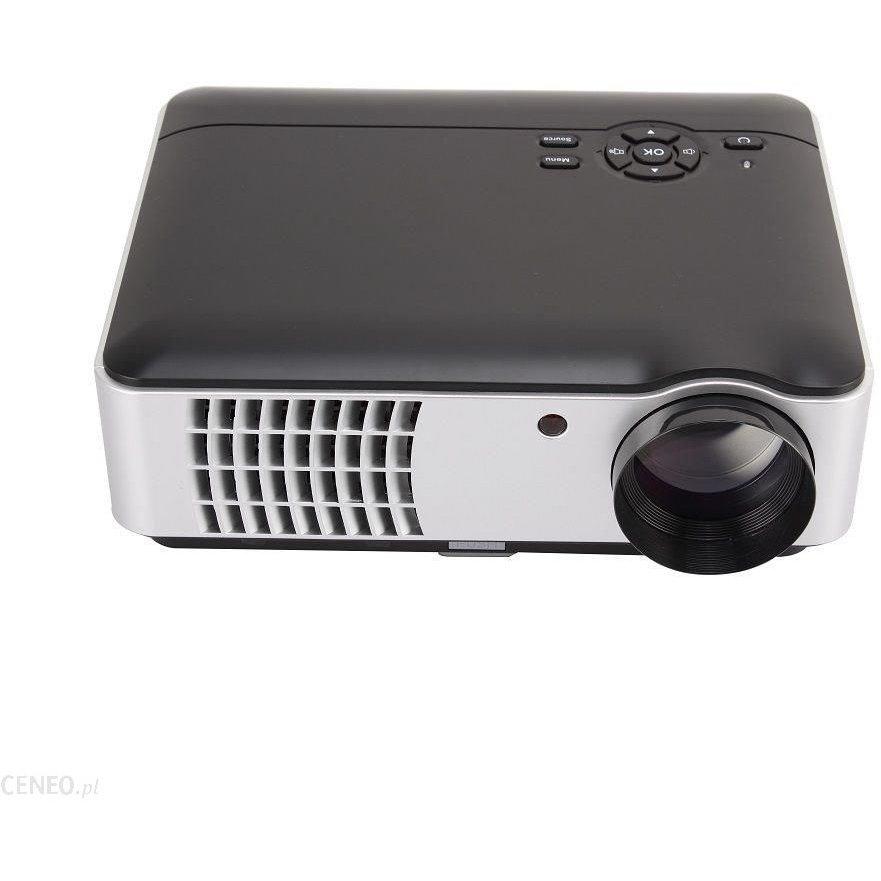 Videoproiector Z3000 WXGA Black Silver