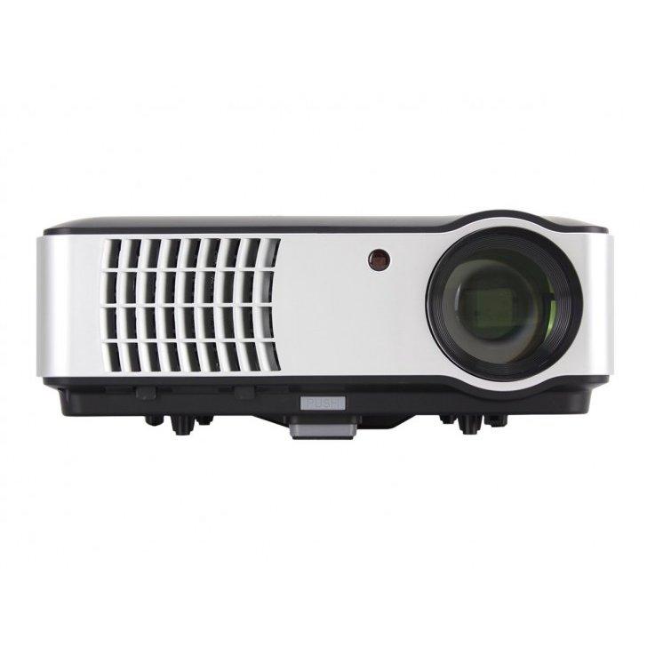 Videoproiector Z3100 WXGA Black Silver