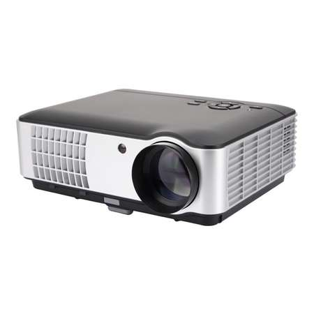 Videoproiector ART Z3100 WXGA Black Silver