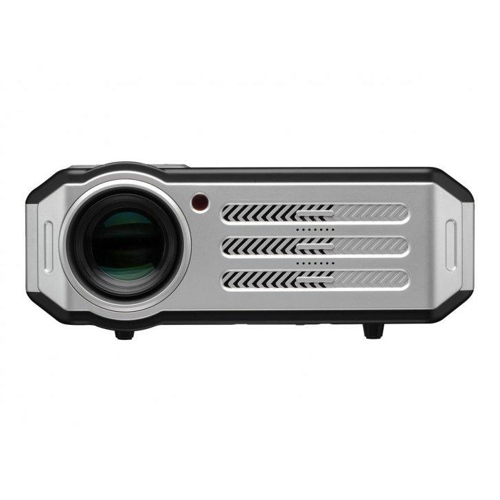 Videoproiector Z6000 WXGA Black Silver