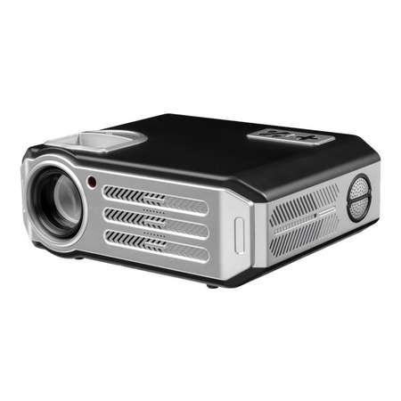 Videoproiector ART Z6000 WXGA Black Silver