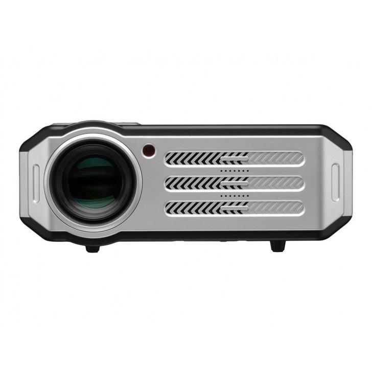 Videoproiector Z6100 WXGA Black Silver