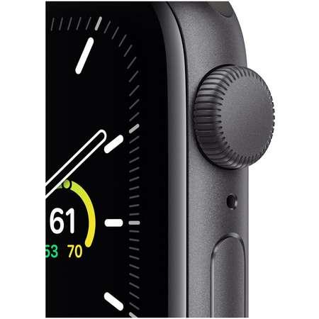 Smartwatch Apple Watch SE 40mm GPS Space Grey