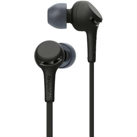 Casti Bluetooth Sony WI-XB400 Black