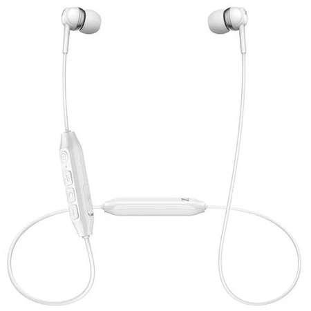 Casti Bluetooth Sennheiser CX 350BT White