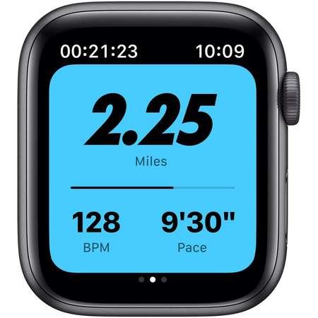 Smartwatch Apple Watch Nike SE 44mm GPS Space Grey
