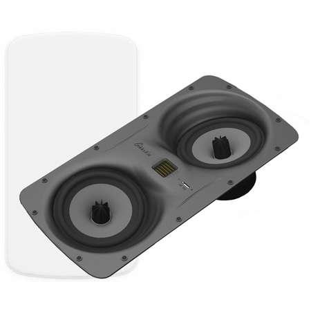 Boxa de tavan Goldenear Technology Invisa MPX Hi-Fi 250W Black