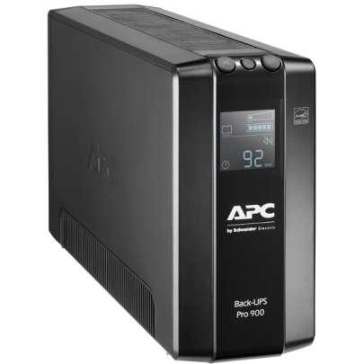 UPS APC BR900MI 900 VA Black