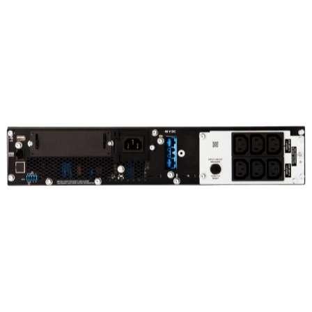UPS APC SRT1500XLI 1500 VA Black