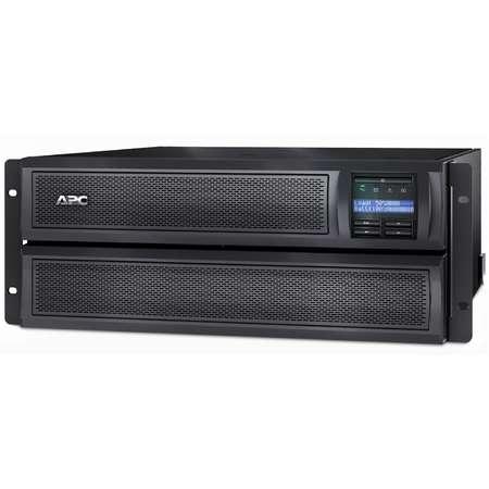 UPS APC SMX2200HVNC 2200 VA Black