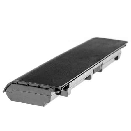 Baterie laptop Generic compatibila Toshiba 4400mAh Black