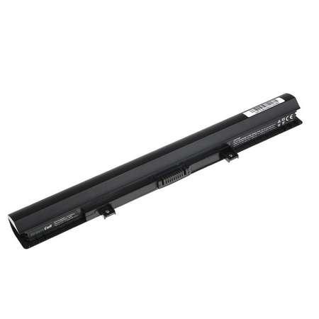 Baterie laptop Generic compatibila Toshiba 2200mAh Black