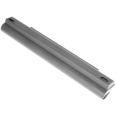 Baterie laptop Generic compatibila Dell 4400mAh Grey