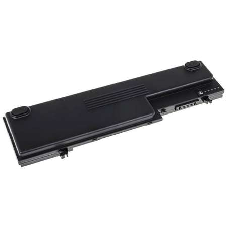 Baterie laptop Generic compatibila Dell 4400mAh Black