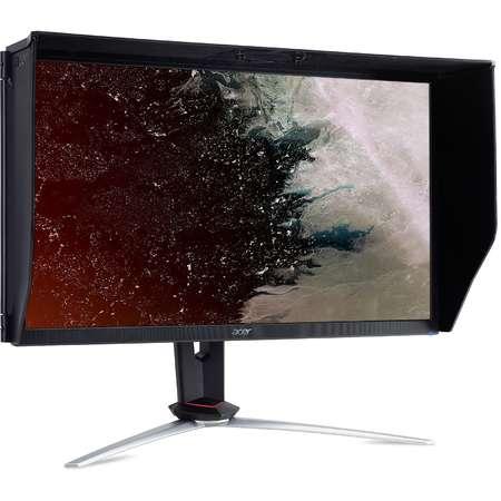 Monitor LED Gaming Acer Nitro XV273KPbmiipprzx 27 inch 1ms Black