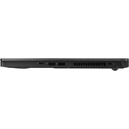 Laptop Asus ROG Zephyrus M15 GU502LW-HC085 15.6 inch UHD Intel Core i7-10750H 16GB DDR4 2 x  512GB SSD nVidia GeForce RTX 2070 8GB Black