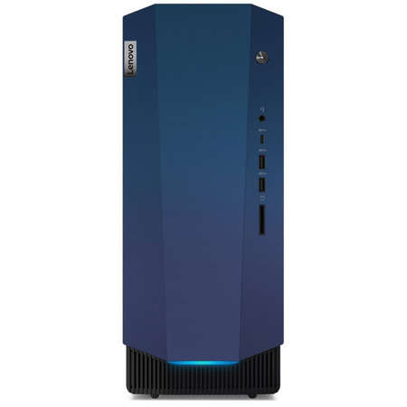 Sistem desktop Lenovo IdeaCentre G5 14IMB05 Intel Core i5-10400F 8GB DDR4 1TB HHD 256GB SSD nVidia GeForce GTX 1650 SUPER 4GB Raven Black