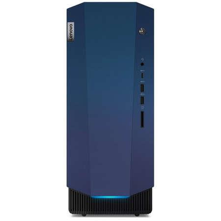 Sistem desktop Lenovo IdeaCentre G5 14IMB05 Intel Core i7-10700F 16GB DDR4 1TB HDD 512GB SSD nVidia GeForce GTX 1660 SUPER 6GB Raven Black