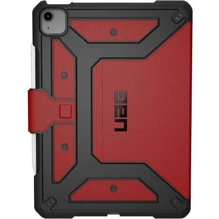 Husa UAG Metropolis iPad Air 4 (2020) / iPad Pro 11 inch (2018/2020) Magma