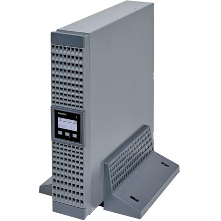 UPS Socomec Netsys RT2 1700 VA Grey