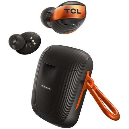 Casti Bluetooth TCL Actv500TWS Copper Dust
