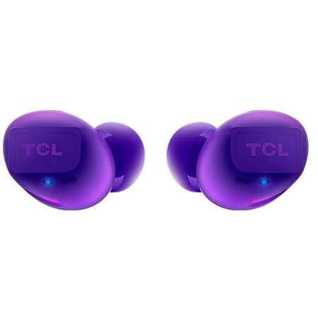 Casti Bluetooth TCL SocL500TWS Sunrise Purple