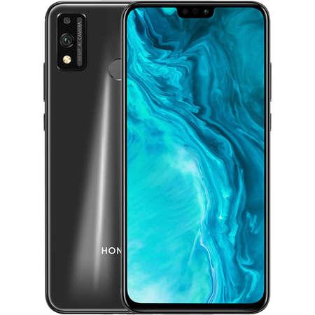 Telefon mobil Huawei Honor 9X Lite 128GB 4GB RAM Dual Sim 4G Black