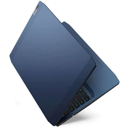 Laptop Lenovo IdeaPad 3 15IMH05 15.6 inch FHD Intel Core i7-10750H 8GB DDR4 512GB SSD nVidia GeForce GTX 1650 4GB Chameleon Blue