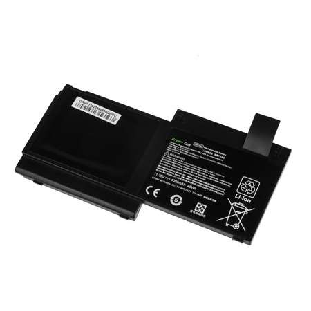 Baterie laptop Generic compatibila HP 4000mAh Black