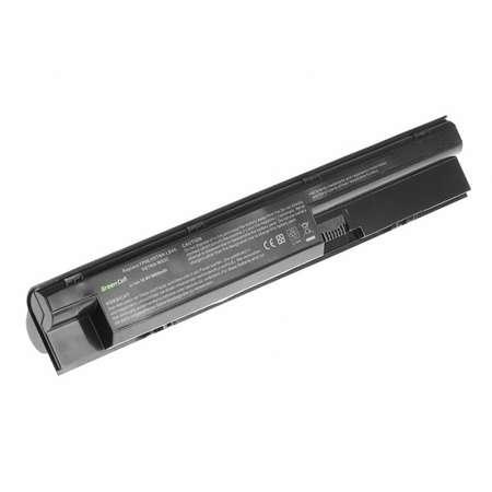 Baterie laptop Generic compatibila HP 6600mAh Black