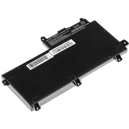 Baterie laptop Generic compatibila HP 4200mAh Black